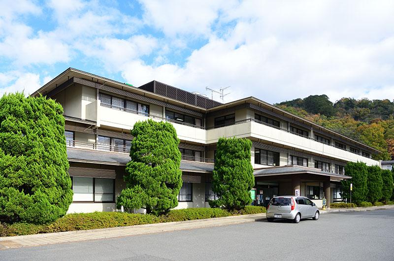 京都博愛会病院