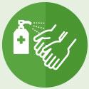 新型コロナウイルス感染症の対策